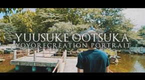 Yoyorecreation Portrait: Yuusuke Ootsuka 2015