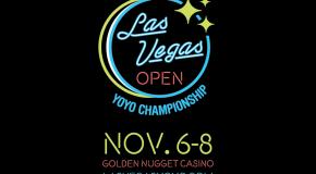 Registration Open for 2015 Las Vegas Open