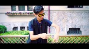 YoYofficer Rave ft. Pisco Ouyang